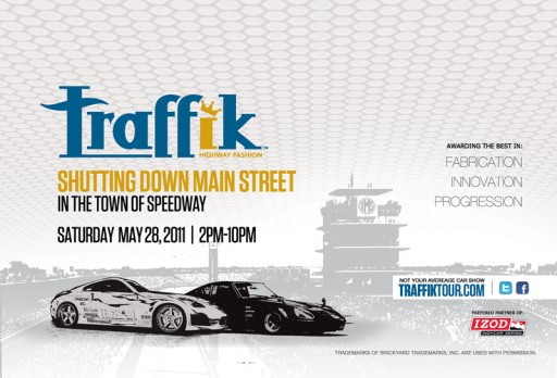 Traffik Jam!