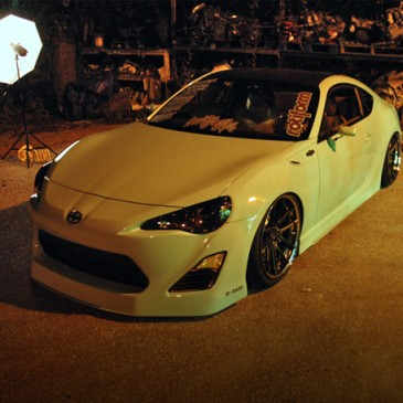 FR-S to Death