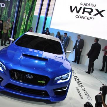New York Auto Show – 2013