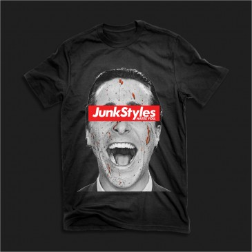 The JunkStyles Hates You Pre-Order