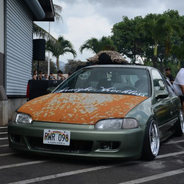 Slammed Society – Hawaii