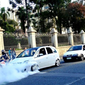 LowLife action from Brazil