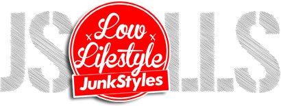 JunkStyles x Lowlifestyle | car + culture collective