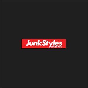 The JSHY mini sticker
