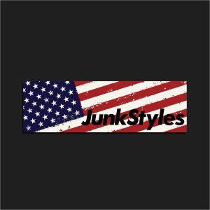 The Freedom Sticker