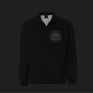 PRE-ORDER: The Street Culture Coach's Jacket