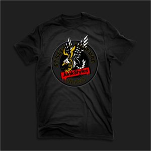 The Where Eagles Dare Tee