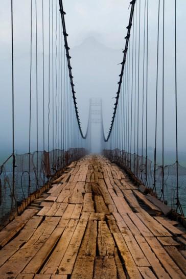 Bridging The Gap……