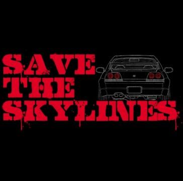 Save The Skylines – Carlisle P&S