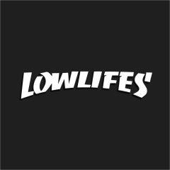 The LowLifes Destroyer Window Banner – 24″