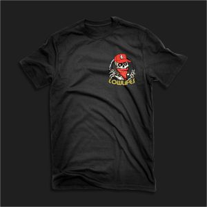 The Ripper Tee