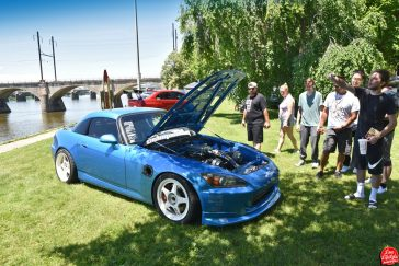 JunkFood Meet Spring Edition – Harrisburg