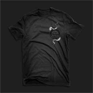 The Industry (Snakes) Tee