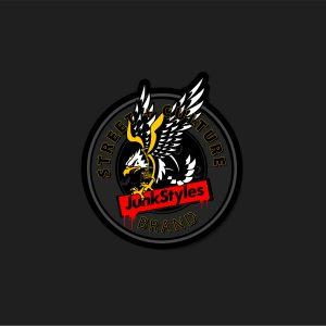 The Where Eagles Dare Sticker